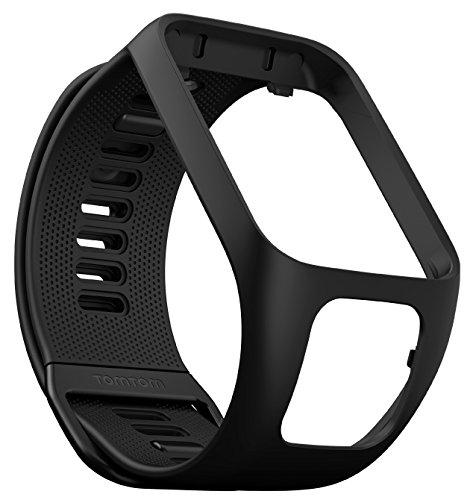 Ifeeker Zubeh 246 R Ersatz Weich Silikon Gel Uhrenarmband