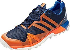Damen GORE TEX® Trailrunning Schuh Terrex Swift R2 , schwarz, 40 23