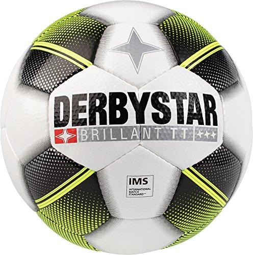 Derbystar Unisex Erwachsene Bundesliga Brillant Replica Fußball