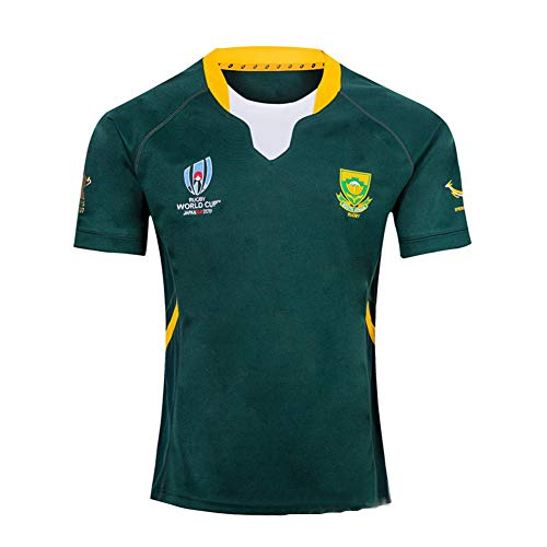 Rugby Trikot SГјdafrika